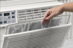 How to remove smell from air conditioner