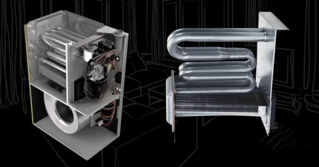 Furnace Heat Exchangers