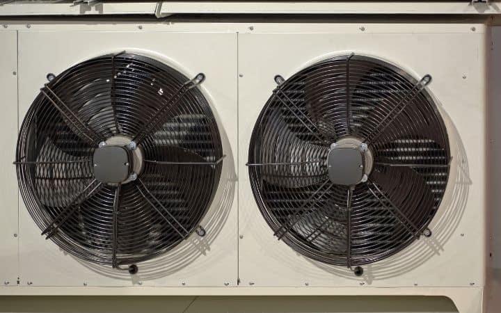 HVAC Fans