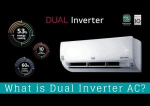 Dual Inverter AC